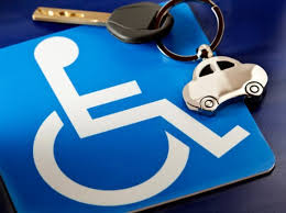 Μεταβίβαση αναπηρικού αυτοκινήτου