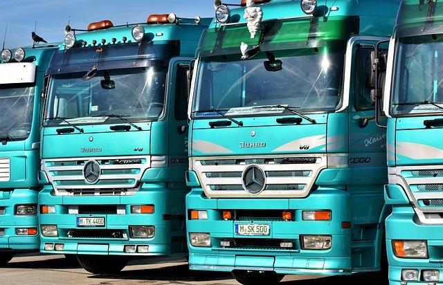 διεκπεραιώσεις έκδοσης πινακίδων σε φορτηγά